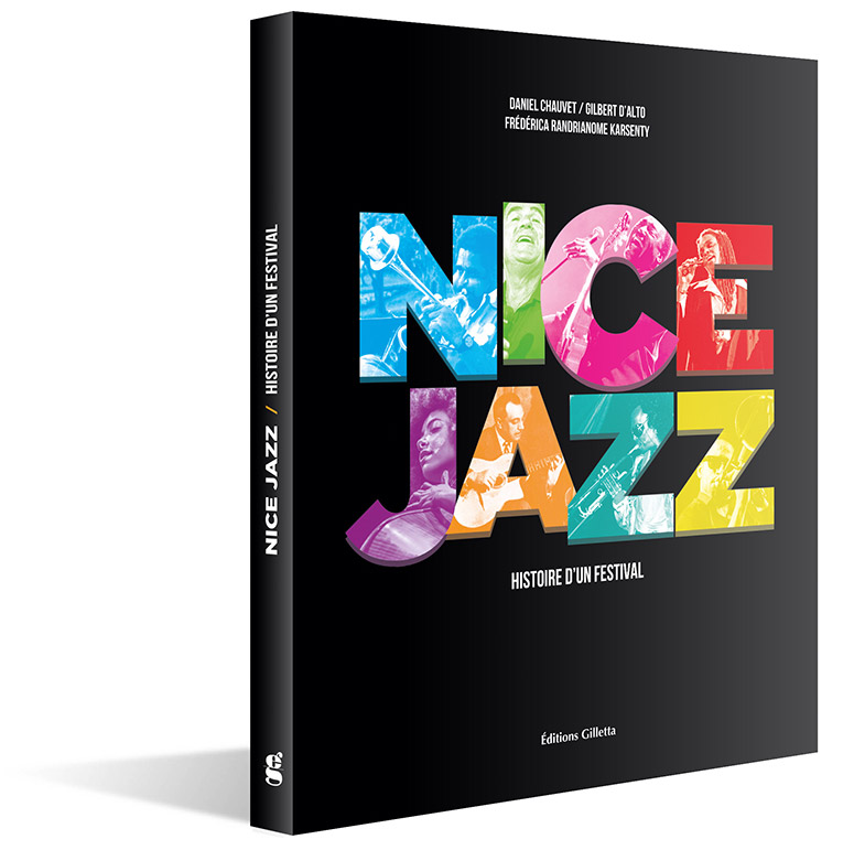 Les spécificités du NJF   Nice Jazz Festival