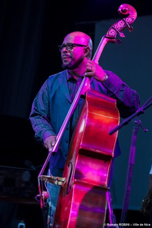 Christian McBride New Jawn