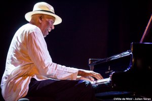 Randy Weston's African Rhythms Quintet